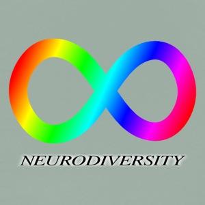 Neurodiversity - Men's Premium T-Shirt