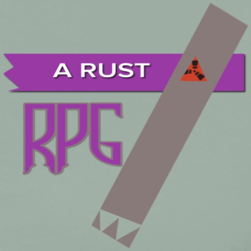 A Rust Role Play - Men's Premium T-Shirt