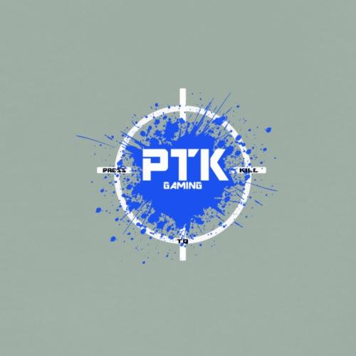PTK Blue - Men's Premium T-Shirt