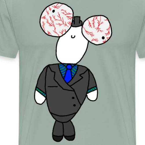 Bubbles Online Persona - Men's Premium T-Shirt