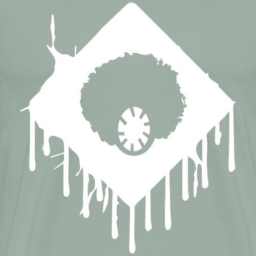 Queen IN Disguise - Men's Premium T-Shirt