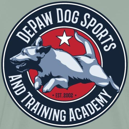 DePaw Dog Sports - Men's Premium T-Shirt