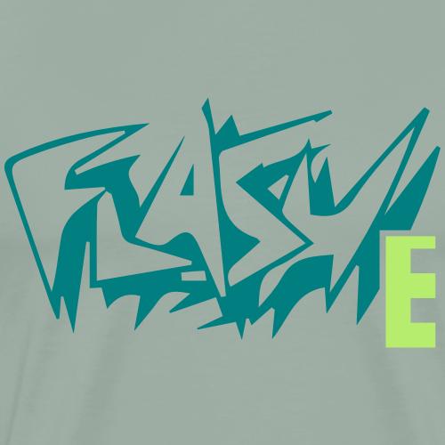 flashE - Men's Premium T-Shirt