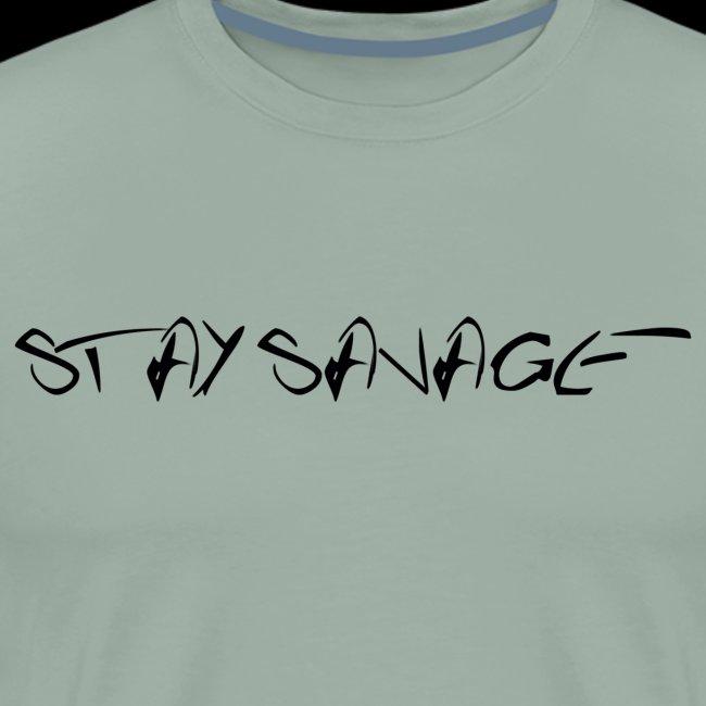 Stay Savage