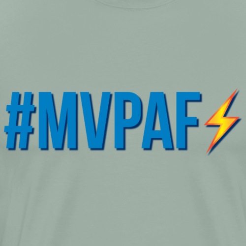 #MVPAF - Men's Premium T-Shirt