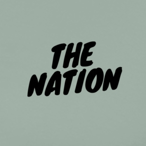 The Nation - Men's Premium T-Shirt