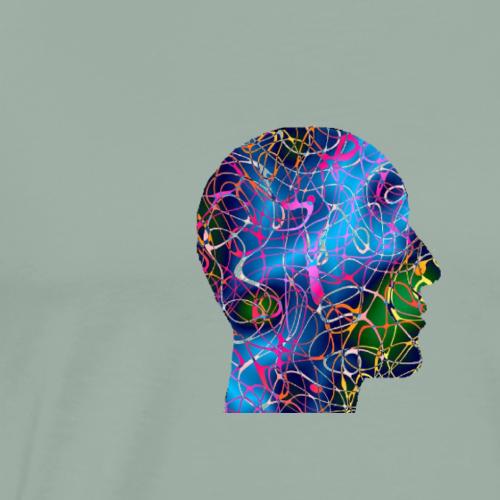 Esprit malentendu - Men's Premium T-Shirt