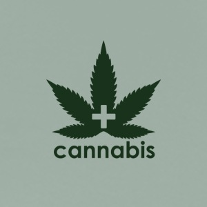 Medical Cannabis Supporter - Men's Premium T-Shirt