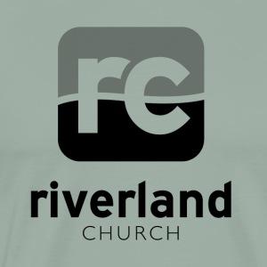 Riverland Church Logo Shirt - Men's Premium T-Shirt