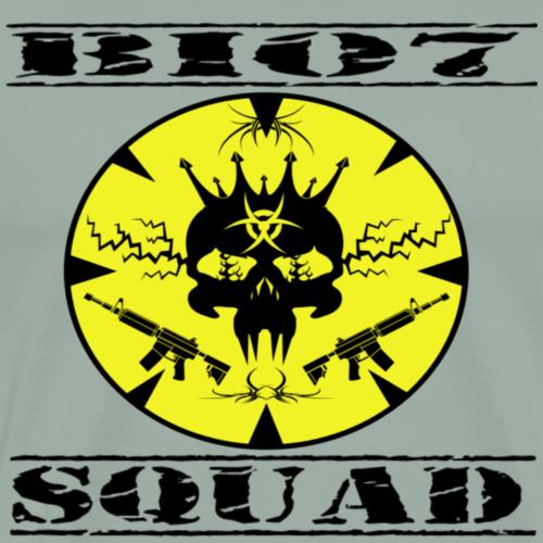 Bio7 Clan 2 - Men's Premium T-Shirt