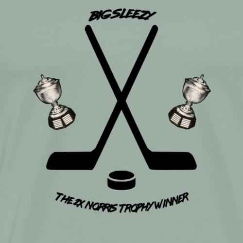 2x Norris Trophy Winner - Men's Premium T-Shirt