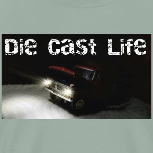 Die Cast Life 2 - Men's Premium T-Shirt