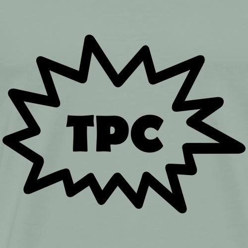 Logo TPC - Men's Premium T-Shirt