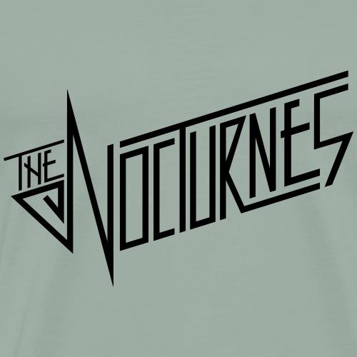 nocturnes 2018 - Men's Premium T-Shirt