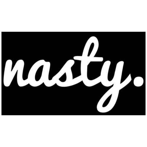 Nasty - Men's Premium T-Shirt