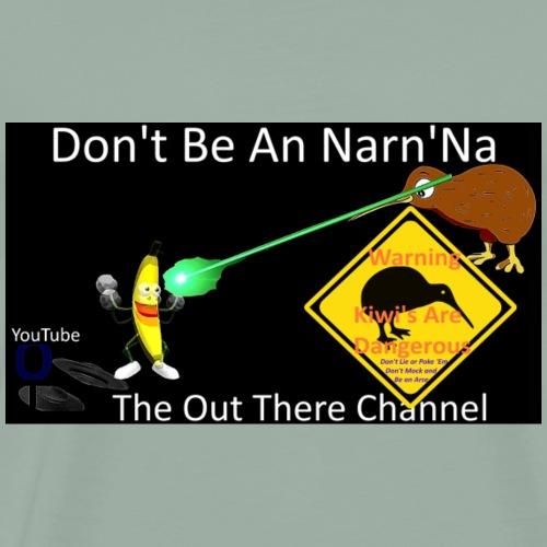 NarnNa1Tshirt - Men's Premium T-Shirt
