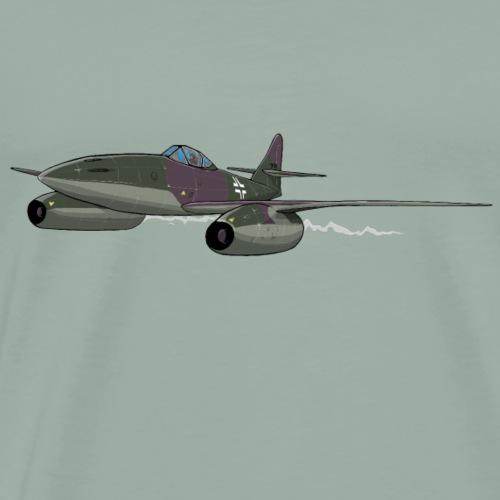 ME 262 Schwalbe - Men's Premium T-Shirt