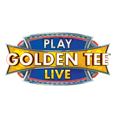 Play Golden Tee LIVE! - Men's Premium T-Shirt