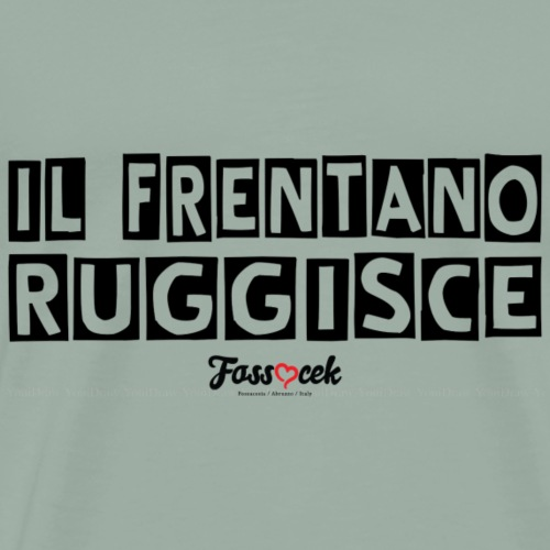 Frentano - Men's Premium T-Shirt