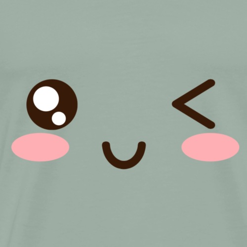Kawaii - Men's Premium T-Shirt