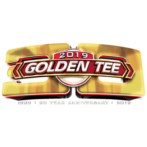 Golden Tee 2019 - 30th Anniversary - Men's Premium T-Shirt