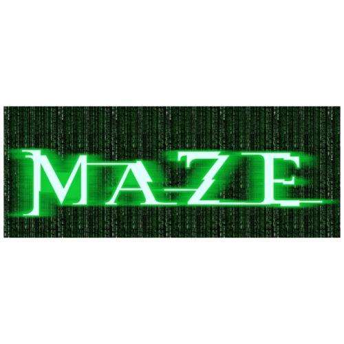 Phish: Maze - Men's Premium T-Shirt