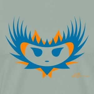 Lil. Ghost - Men's Premium T-Shirt