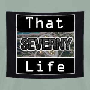 Severny life - Men's Premium T-Shirt