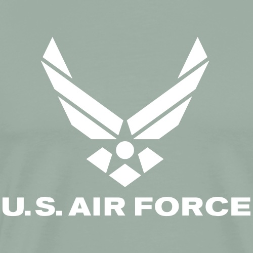 US Air Force - Men's Premium T-Shirt