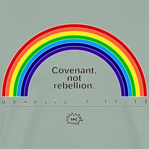 Covenant2 - Men's Premium T-Shirt