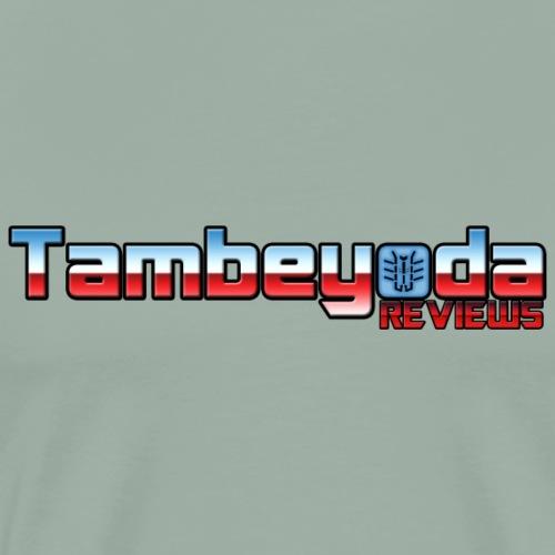 Tambeyoda Red - Men's Premium T-Shirt