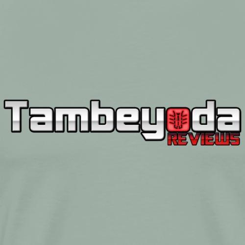 Tambeyoda Gray - Men's Premium T-Shirt