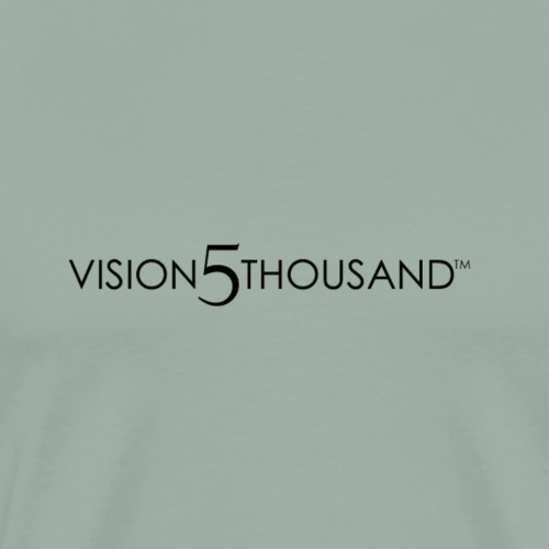 Vision 5Thousand - Men's Premium T-Shirt