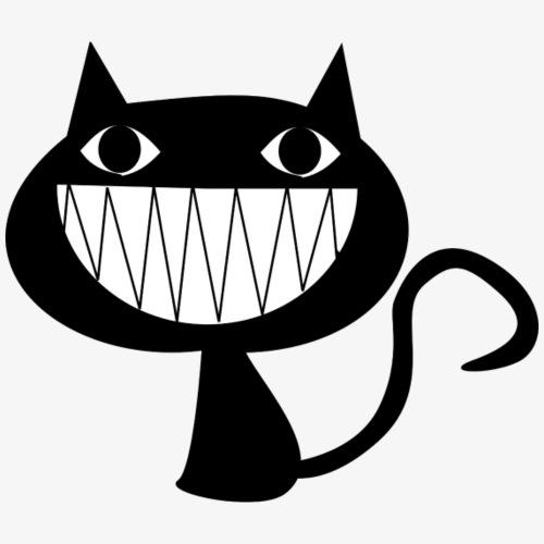 Black Cat 2 - Men's Premium T-Shirt