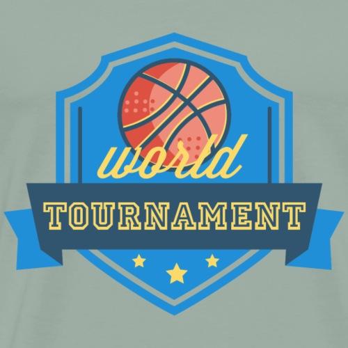 Tournament - Men's Premium T-Shirt