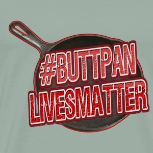 ButtPanLivesMatter - Men's Premium T-Shirt
