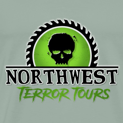 NW Terror Tours - Men's Premium T-Shirt