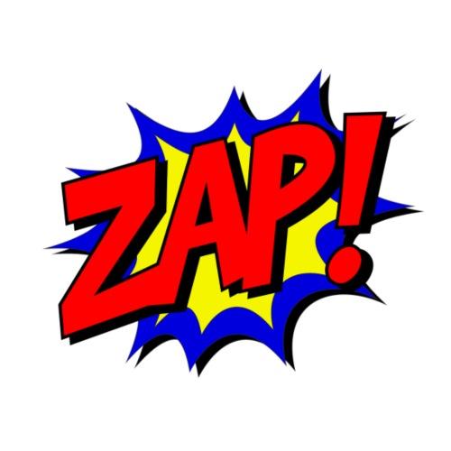 Zap - Men's Premium T-Shirt