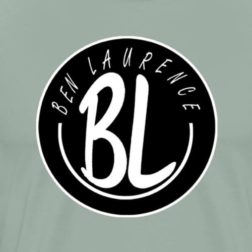 Ben Laurence Logo - Men's Premium T-Shirt
