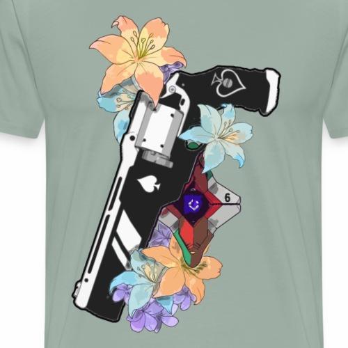 A Funeral for Cayde-6 - Men's Premium T-Shirt
