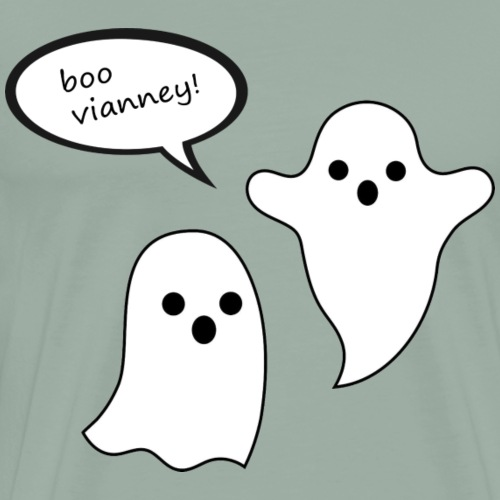 Boo Vianney - Men's Premium T-Shirt