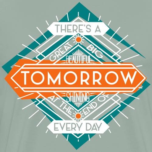Carousel's Promise - Men's Premium T-Shirt