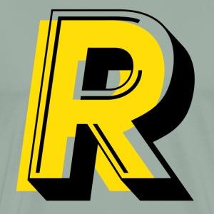 Referee - Men's Premium T-Shirt