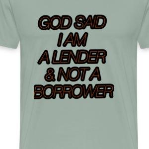 1513391939853727 - Men's Premium T-Shirt