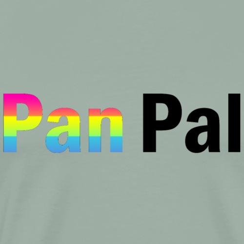 pan pal - Men's Premium T-Shirt