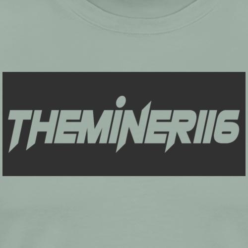 TheMiner116 - Men's Premium T-Shirt