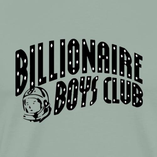 billionaire boys club - Men's Premium T-Shirt