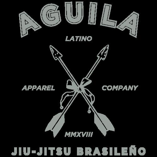 AGUILA BJJ Jaras G - Men's Premium T-Shirt
