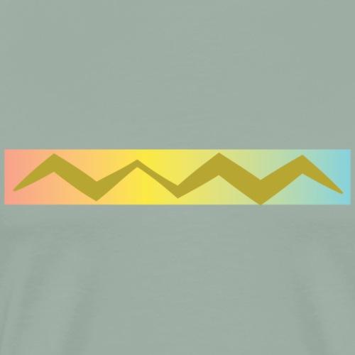 Polaroid - Men's Premium T-Shirt