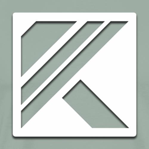 Korpsic Logo - Original - Men's Premium T-Shirt